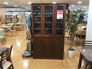 【ホームズ東村山店 展示特価品】 ダイニングボード SAH−R1083−30−HB