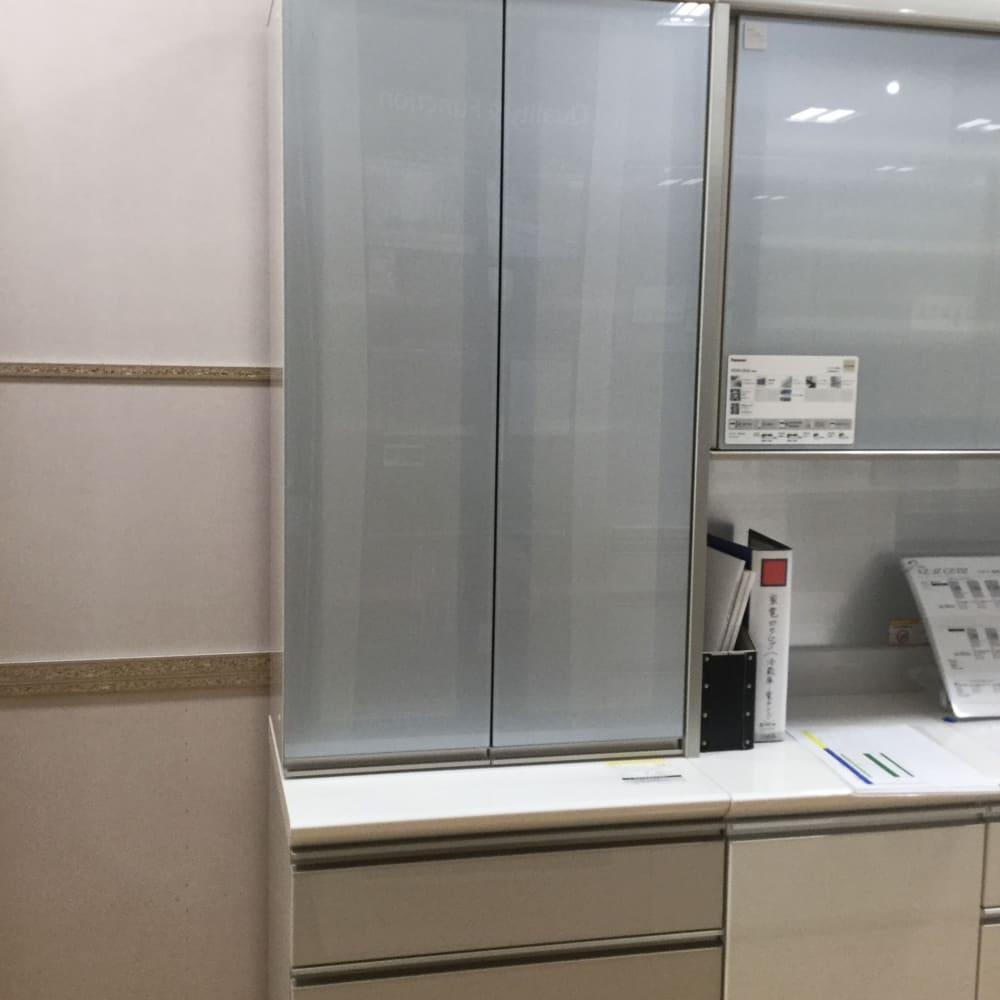 【ホームズ東村山店 展示特価品】 ダイニングボードAU−600K