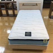 【ホームズ三郷中央店 展示特価品】 シングルベッド ドーバーNA/Ag-ブレスク