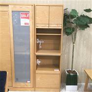 【大和店 展示特価品】 レンジボード ブリス レンジ59H