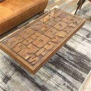 【大和店 展示特価品】 リビングテーブル【Knot antiques】 ABCコーヒーテーブル