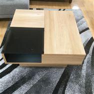 【大和店 展示特価品】 リビングテーブル エレーラ75LT NA