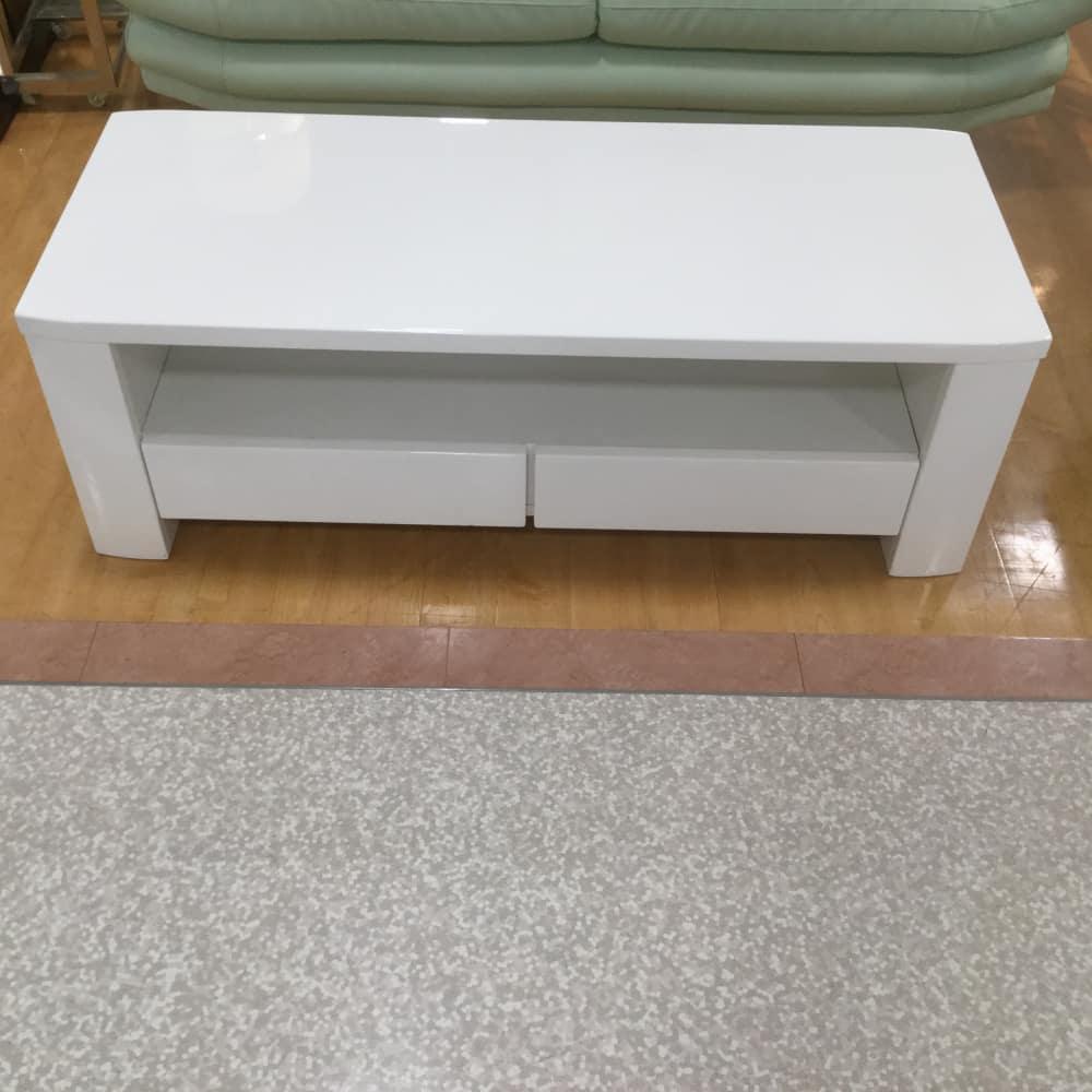 【大和店 展示特価品】 センターテーブル ゲイン