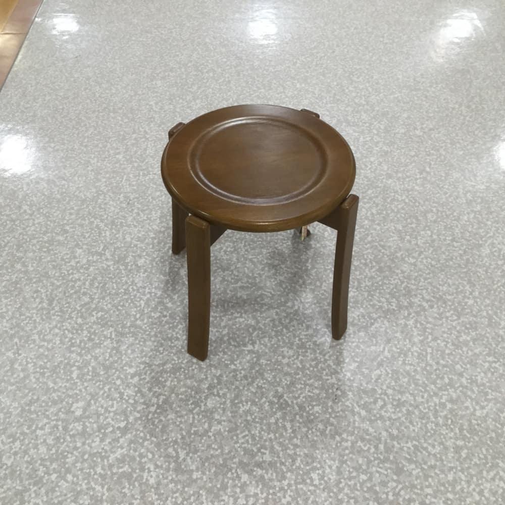 【大和店 展示特価品】 スツール【浜本工芸】 No.6020M
