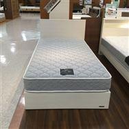 【大和店 展示特価品】 シングルベッド【フランスベッド】 シルバー800DX3/チョイスミーF 225引無