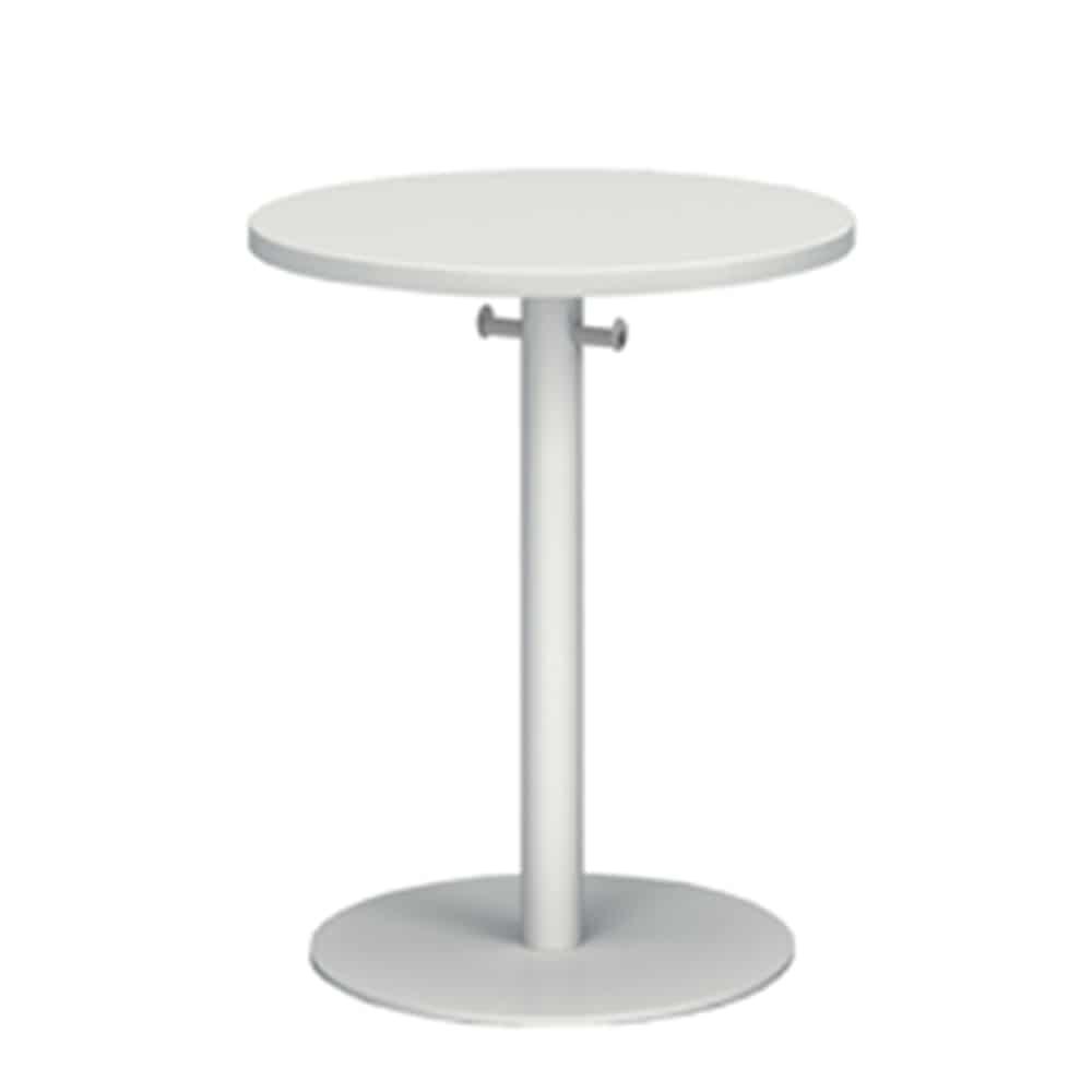 【法人様専用商品】システムテーブル CSOT−M600−PN−W/W:選べる3サイズのミーティングテーブルです。