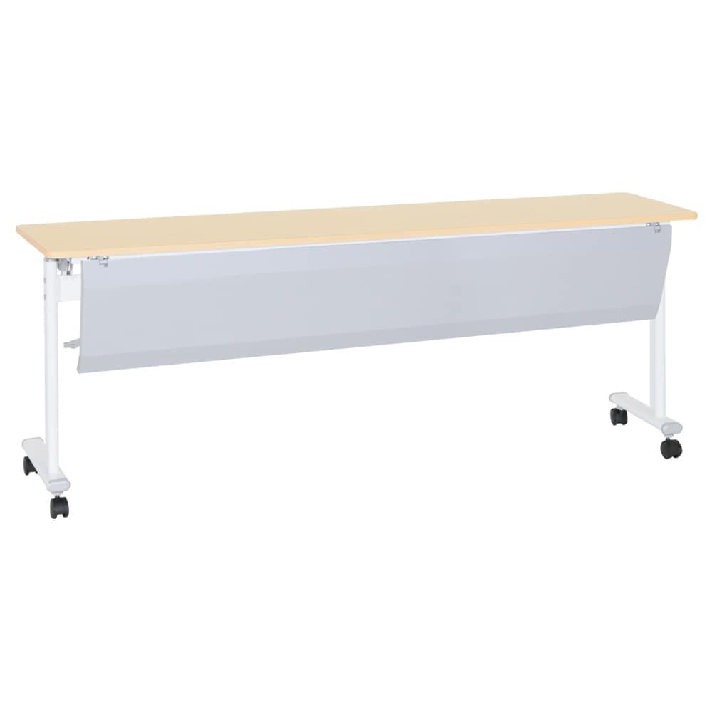 【法人様専用商品】テーブル 幕板付 ASTF−1860P−MP