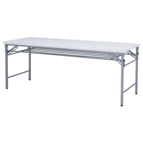 【法人様専用商品】テーブル WSTH−1860−WH ≪送料無料≫