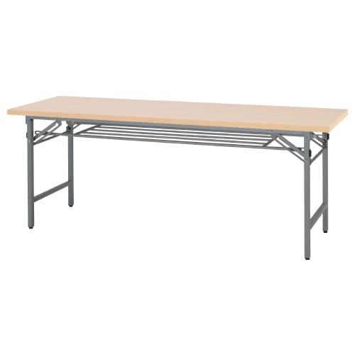 【法人様専用商品】テーブル NSTH−1845−NA ≪送料無料≫