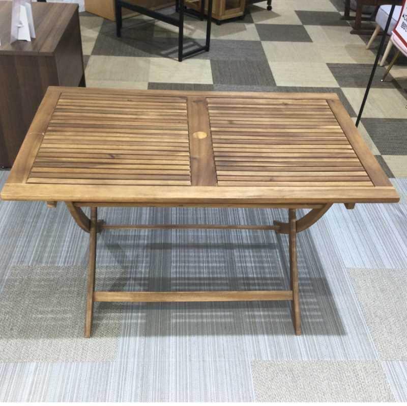 【所沢店 展示特価品】 ダイニングテーブル NX−802