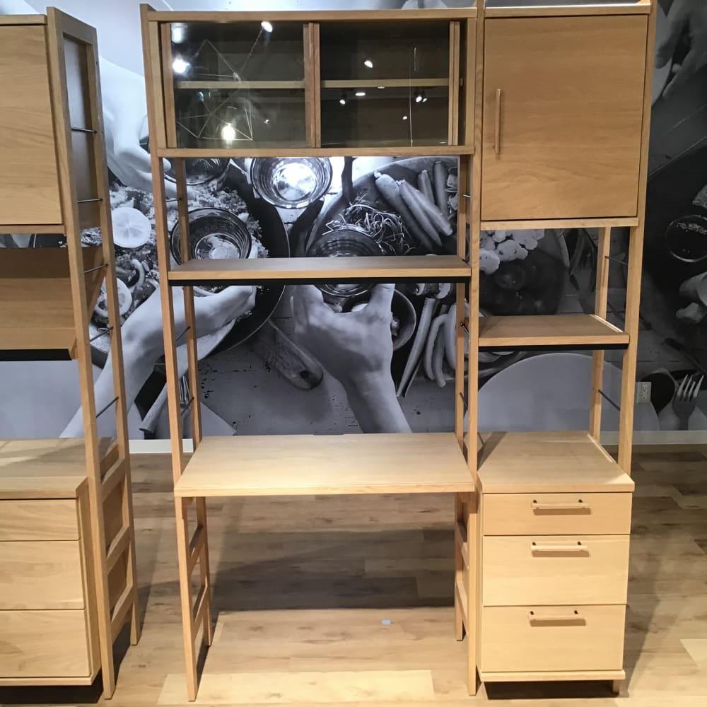 【KITEMITEMATSUDO店 展示特価品】 ユニットボード エレメント