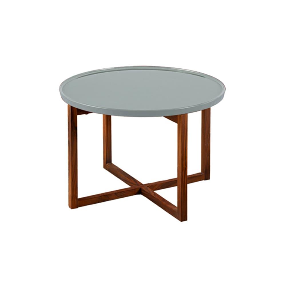 リビングテーブル CITY C−62 60ティーテーブル