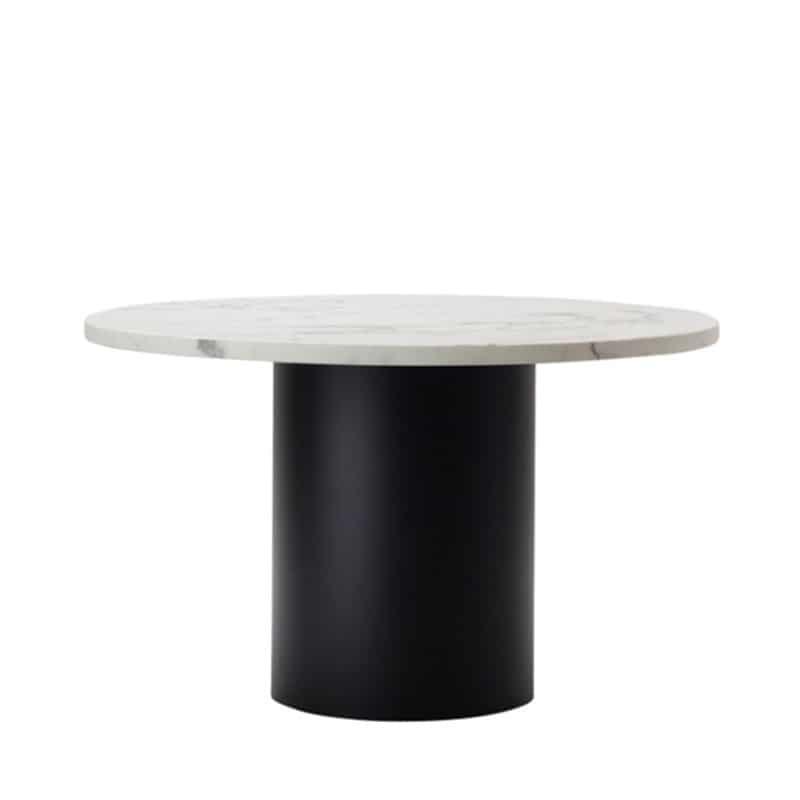 ダイニングテーブル capri カプリ 120 ホワイト