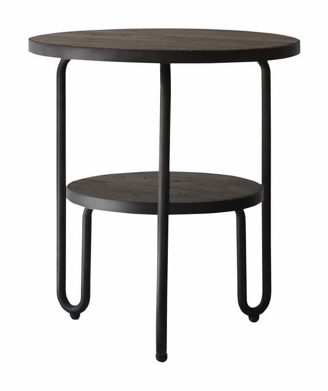サイドテーブル ダブル550:サイドテーブル
