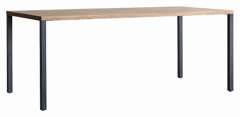 ダイニングテーブル シンク[K] 1500 WF−1(節有BR):ダイニングテーブル
