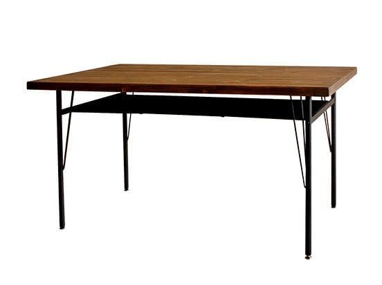 ケルト 140 ダイニングテーブル BR:ダイニングテーブル