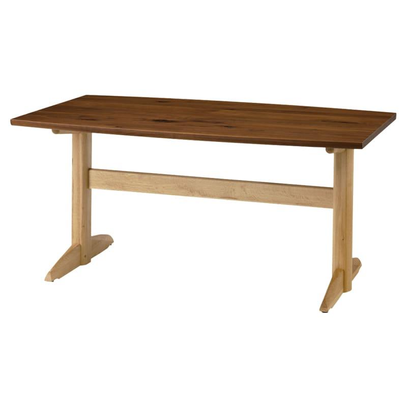 ダイニングテーブル サイン(sign) DT-K50156 WR:ダイニングテーブル